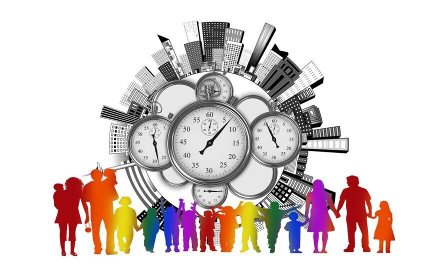 Time Management Techniques …