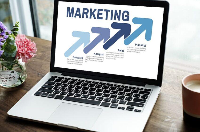 5 steps to improve marketing analyzes