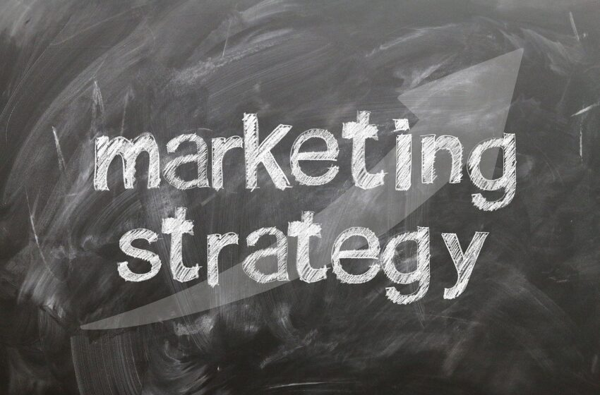 The importance of developing the marketing strategy in companies