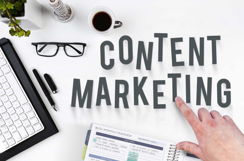 Marketing of the content of the average company – what should your message be?