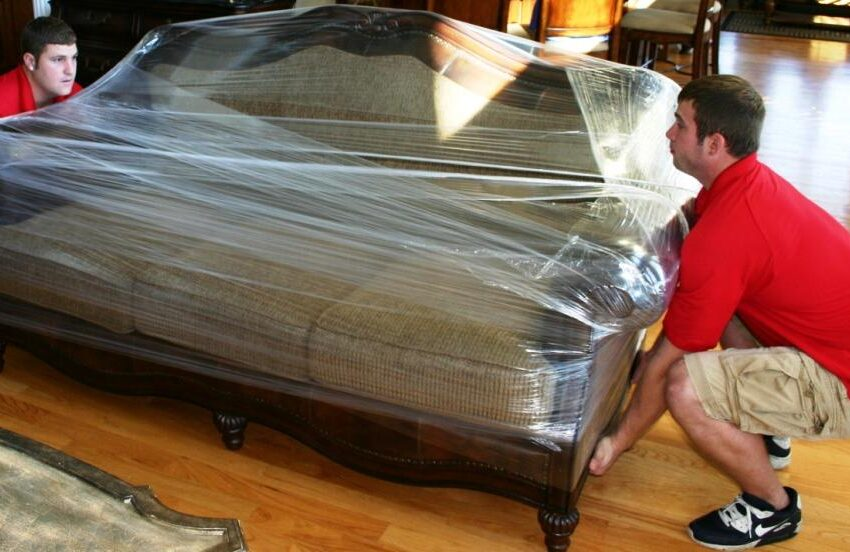 Advice about choosing a removal company