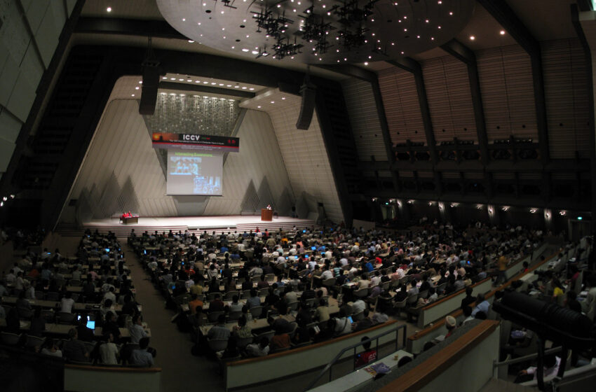 What facilities are offered a good conference center